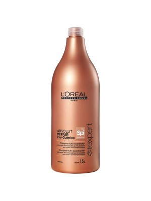 Loreal Professional Absolut Repair Pós Química -